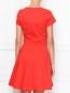 Платье-мини из хлопка Max&Co  –  МодельВерхНиз1