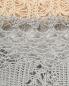 Платье свободного кроя с ажурной отделкой Jil Sander  –  Деталь1