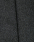 Юбка-макси из шерсти со складкой спереди Theory  –  Деталь