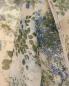Платье из шелка с цветочным узором Charlotte Bialas  –  Деталь