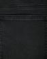 Укороченные джинсы с металлической фурнитурой M.i.h Jeans  –  Деталь