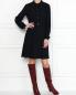 Платье-миди с поясом Max&Co  –  МодельОбщийВид