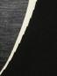 Кардиган из тонкой шерсти с контрастной отделкой ICEBERG  –  Деталь1