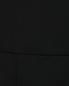 Платье-мини из шерсти с декоративной молнией Marc by Marc Jacobs  –  Деталь1