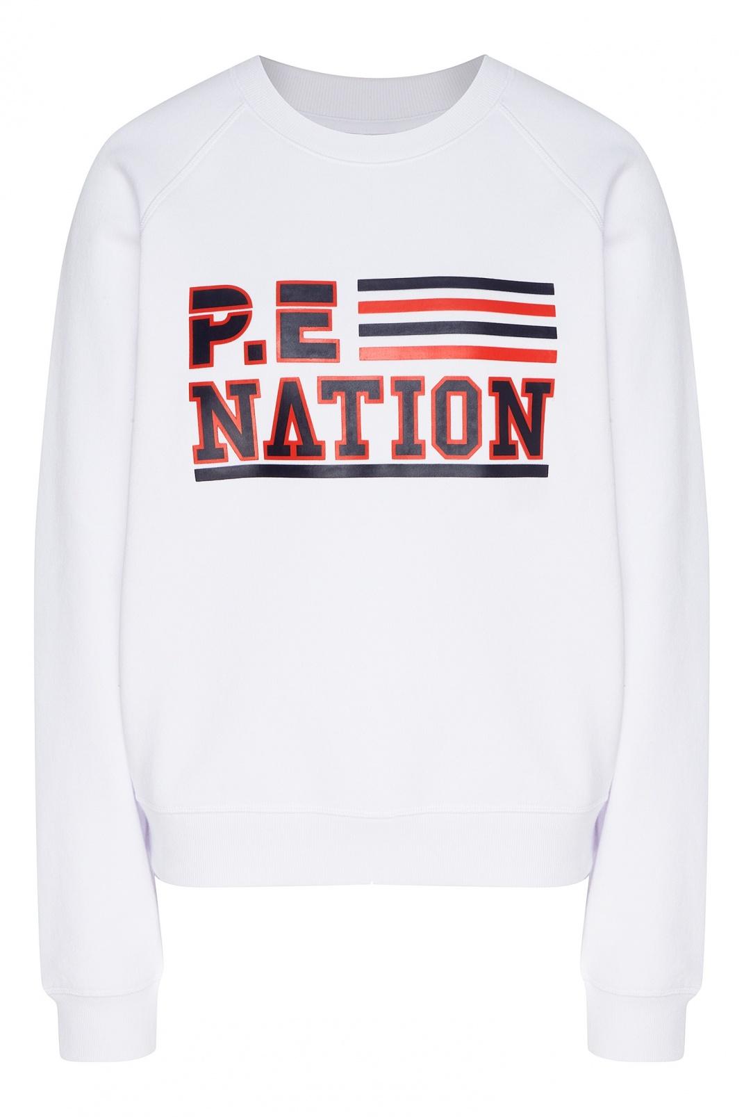 Свитшот P.E NATION  –  Общий вид