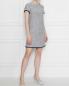 Платье-футляр из фактурного хлопка Weekend Max Mara  –  МодельОбщийВид