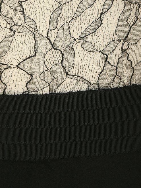 Платье-макси - Деталь