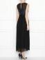 Платье-макси, с вышивкой пайетками Max&Co  –  МодельВерхНиз1