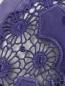 Бюстгальтер-бра с вышивкой La Perla  –  Деталь