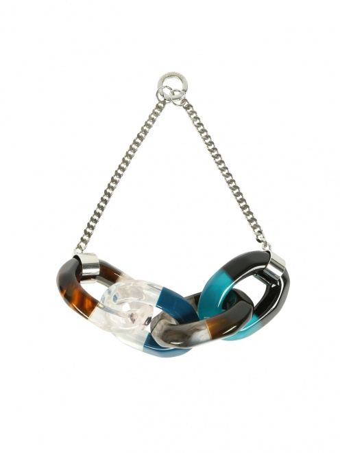 Ожерелье со звеньями - Общий вид