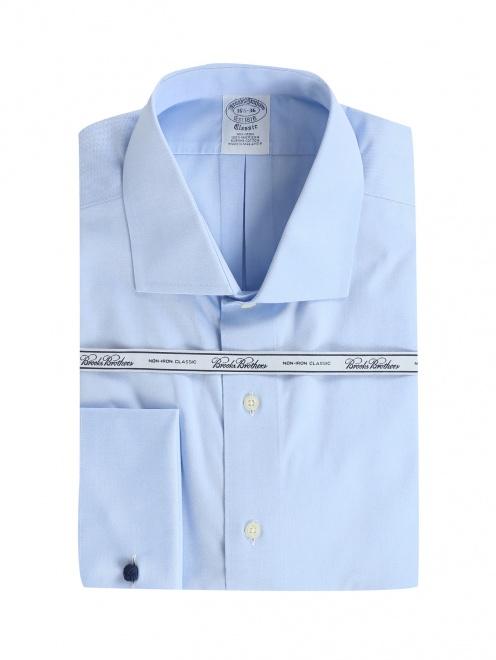 Сорочка из хлопка - Общий вид