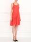 Платье из кружева с подкладкой Lil pour l'Autre  –  Модель Общий вид