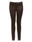 Узкие брюки Black Orchid  –  Общий вид