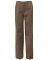 Широкие брюки из смесовой шерсти Kenzo  –  Общий вид