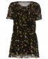 Шелковая блуза с цветочным узором Moschino Cheap&Chic  –  Общий вид