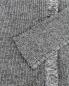 Кардиган с V-образным вырезом Luciano Barbera  –  Деталь