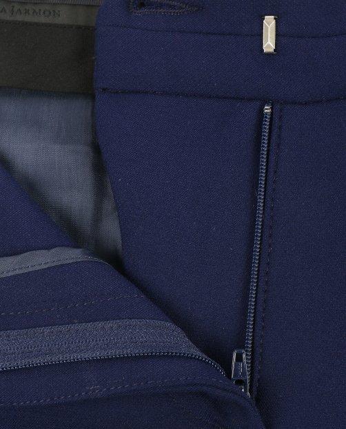 Прямые брюки со стрелками - Деталь1