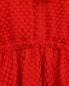 Платье миди с бантом Philosophy Di Lorenzo Serafini  –  Деталь