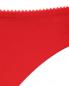 Трусы-бразилиано с вышивкой La Perla  –  Деталь1