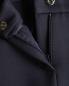 Узкие укороченные брюки из смешанного хлопка Dice Kayek  –  Деталь1